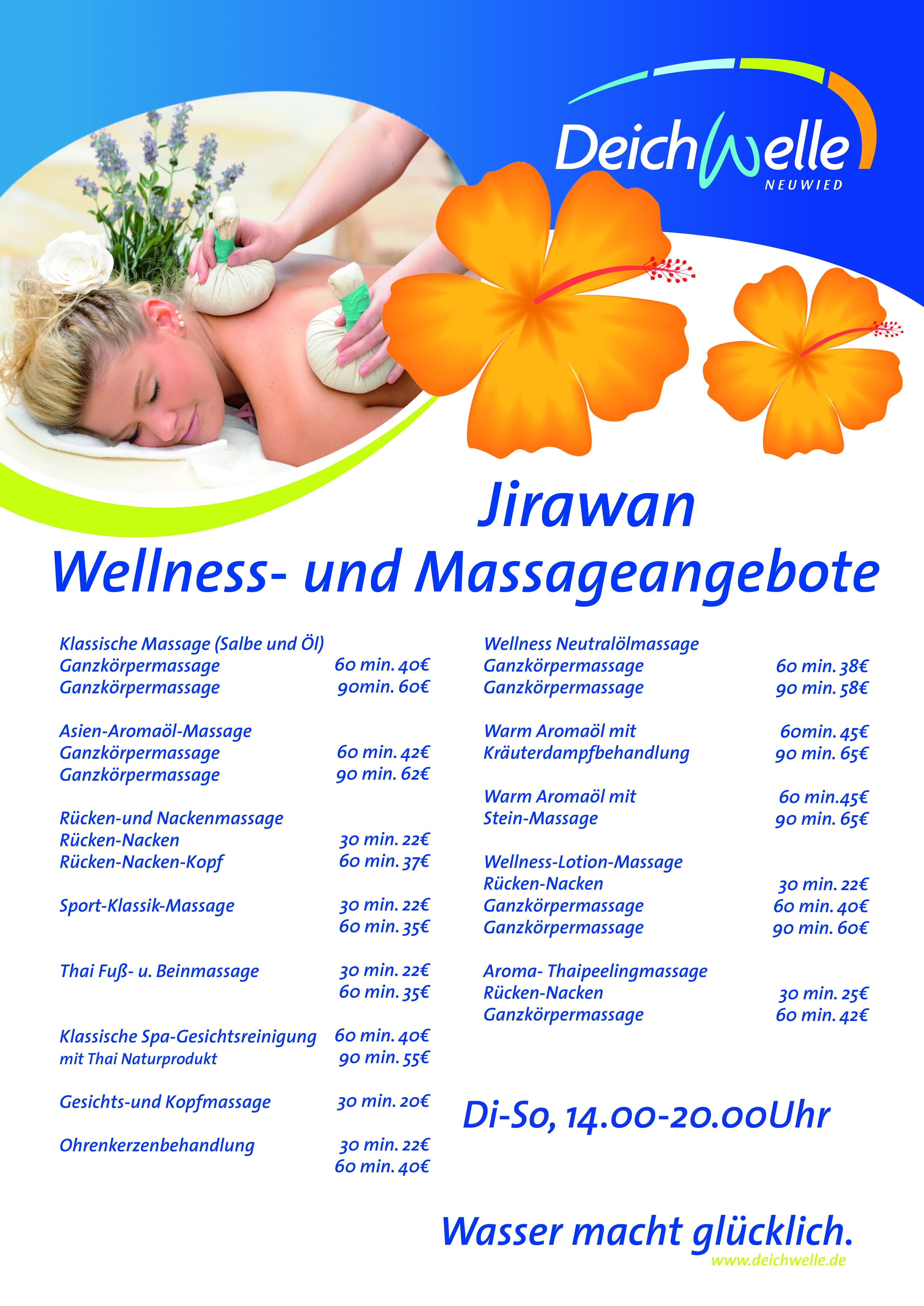 DW_Plakat2_Jirawan_Wellness_Massageangebote